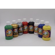 Washable Children Paints (250ml)