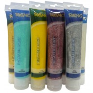 Glitter Acrylic Paints(75ml)