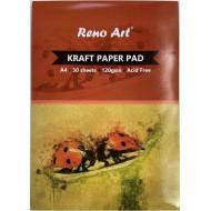 Kraft Paper Pad
