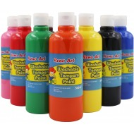 Washable Tempera Paint (500ml)