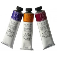 Marie's Master Series Oil Colour 40ml&150ml