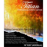 Titian Brand (cotton)