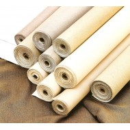 Primed Cotton Canvas Rolls