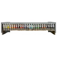 Oil Colour Rack